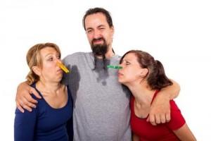 آموزش رفع بوی بد دستشویی | توالت | چاه فاضلاب