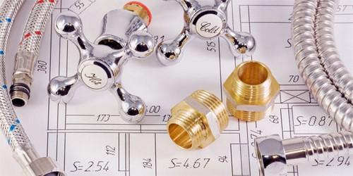 plumbing-and-drainage-system | معرفی تعاریف لوله کشی آب و فاضلاب | تخلیه چاه تهران | لوله بازکنی