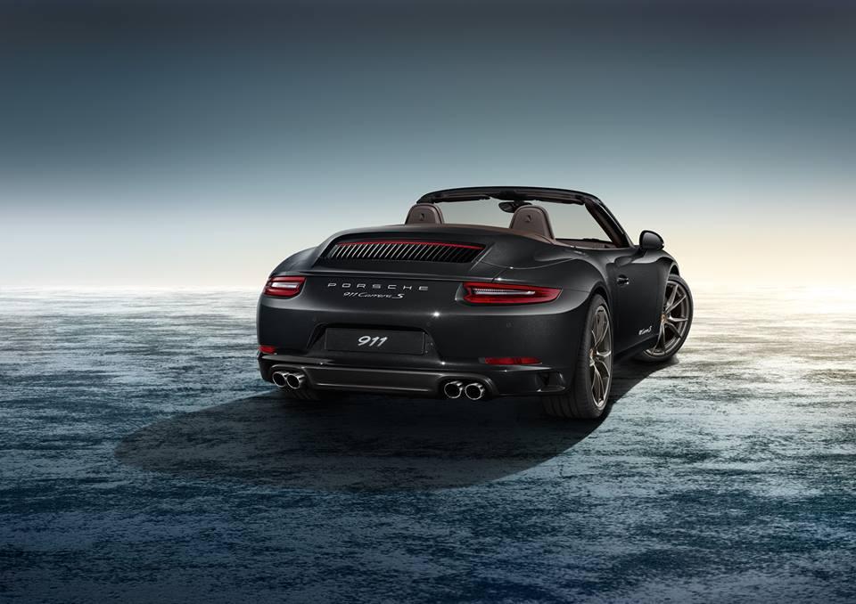 Porsche 911 Exclusive (2)