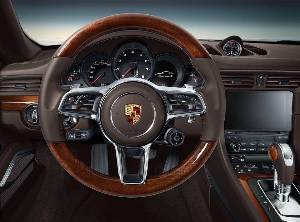 Porsche 911 Exclusive (5)