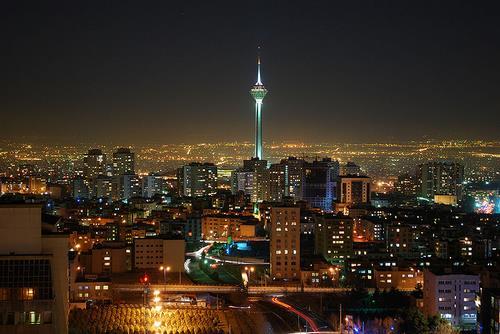 لوله بازکنی خیابان آذربایجان