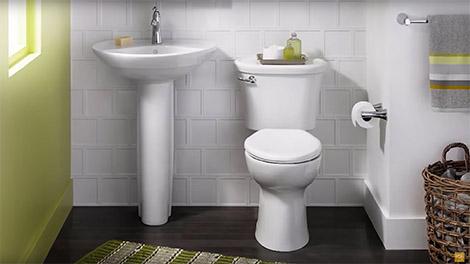 مزایای استفاده از توالت فرنگی