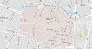 تخلیه چاه شهرک ایران