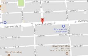 تخلیه چاه خیابان خرمشهر