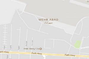 تخلیه چاه مهر آباد