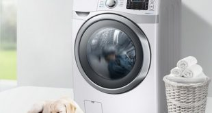 جرم گیر ماشین لباسشویی
