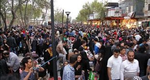 تخلیه چاه خیابان 15 خرداد