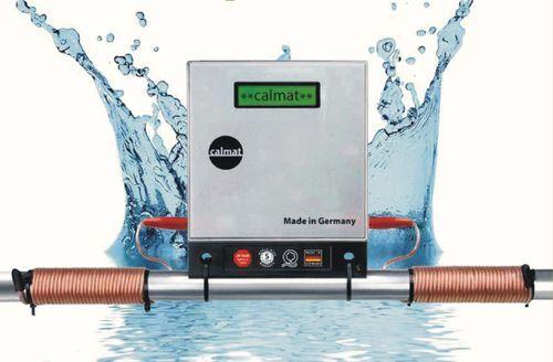 رفع گرفتگی لوله آب توسط دستگاه الکتریکی