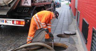 لایروبی چاه فاضلاب چگونه انجام می شود